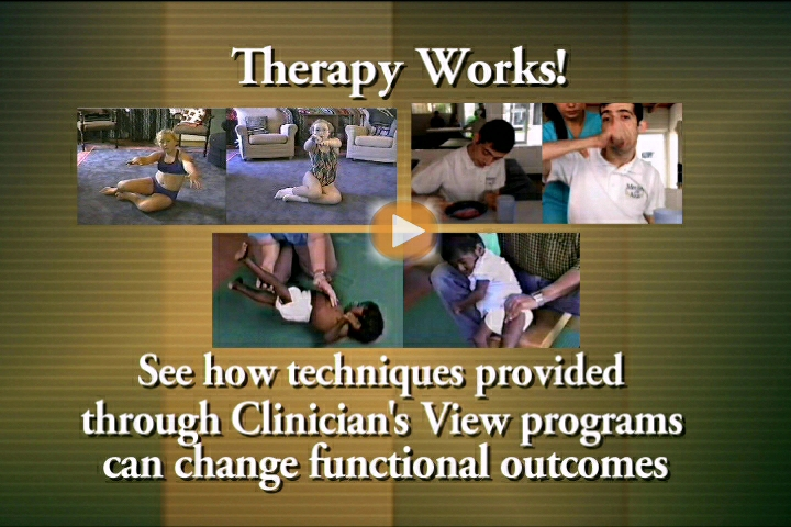 Clinician's View - Therapy Works